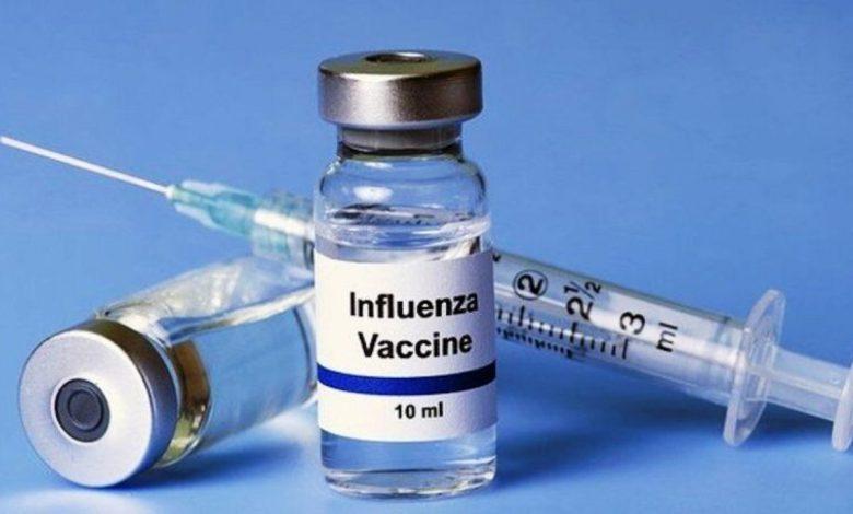 واکسن آنفلوآنزا