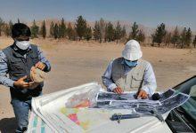 تصویر از ادامه بررسیهای میدانی تهیه اطلس ملی لرزه زمینساخت ایران؛ شناسایی سه پهنه گسلی جنبا در شهر کرمان