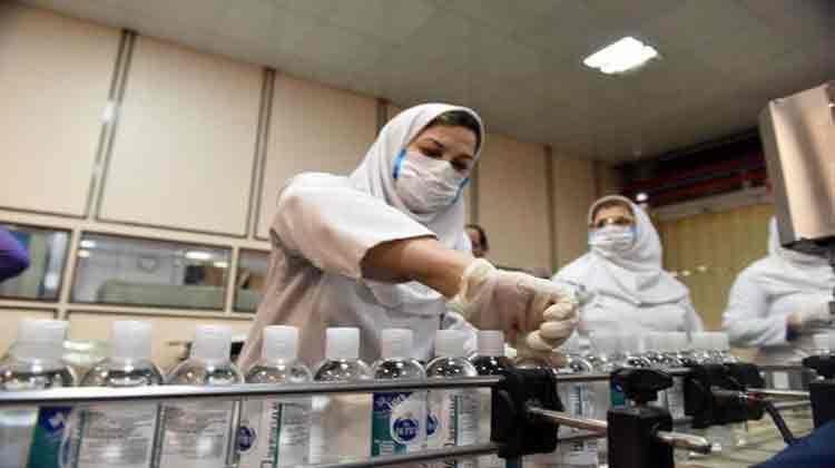 درخواست رئیس اتاق بازرگانی اهواز از دولت: با صادرات الکل مازاد موافقت کنید