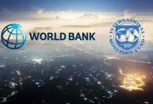 تصویر از بانک جهانی گزارش داد: بهبود پیشبینی رشد اقتصادی ایران و جهان در ۲۰۲۱