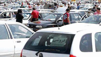 تصویر از نوسان یک میلیون تومانی قیمت خودرو در بازار آزاد ۲۴ خرداد +جدول قیمت ها