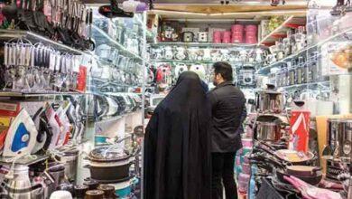 تصویر از نایبرئیس اتحادیه فروشندگان لوازم خانگی: با ادامه رکود بازار، تولید توجیه ندارد