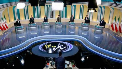مناظره انتخاباتی