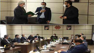 تصویر از فرمانده بسیج وزارت تعاون: روحیه انقلابی مدیرعامل شستا نتایج بزرگی برای بسیج شستا به دست آورده است