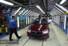 تصویر از ۵ مشکل عمده صنعت خودرو از نگاه معاون مرکز پژوهشهای مجلس