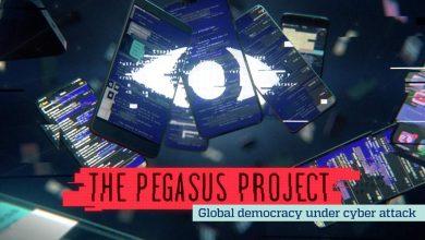 تصویر از جاسوسی گسترده نرمافزاری از خبرنگاران، فعالان حقوق بشر و سیاستمداران جهان