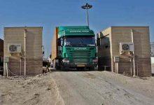 تصویر از مرزهای ایران و افغانستان ۵ روز بسته می شود