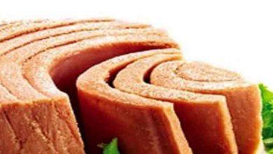 تصویر از قیمت جدید انواع تن ماهی در بازار +جدول