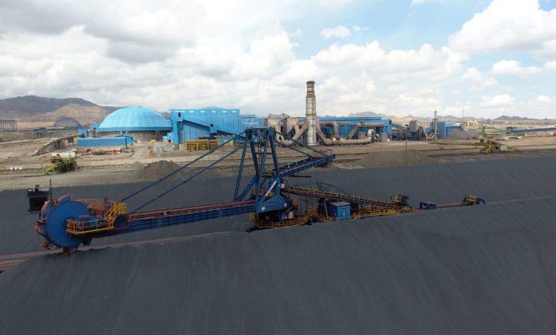 امرایی، مدیرعامل فولاد سنگان: فولاد سنگان رشد ۶۵ درصدی تولید گندله در سه ماه ابتدایی سال جاری را محقق ساخت