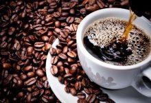 تصویر از قیمت قهوه رکورد زد