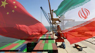تصویر از رییس اتاق مشترک بازرگانی ایران و چین اعلام کرد؛ ظرفیت تجارت ۶۰ میلیارد دلاری سالانه بین ایران و چین