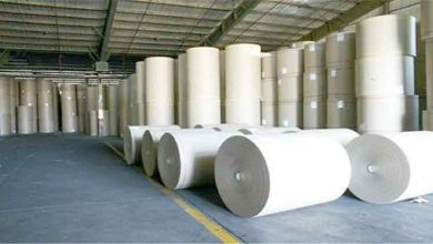 تصویر از چالش های پیش روی صنعت کاغذ و مقوا / به علت گرانی مواد اولیه بازارمان را از دست دادیم