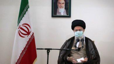 تصویر از رهبر انقلاب: مسئله خوزستان دردآور است/ هیچ گلهای از مردم نمیتوان داشت