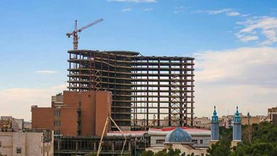 تصویر از دبیر انجمن انبوهسازان تهران خبر داد: توقف ساخت مسکن ملی/ کمبود سیمان و فولاد دردسرساز شد