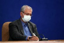 تصویر از علی ربیعی: تلاش کردم در دوران سخنگویی، توجیه گر اقدامات دولت نباشم