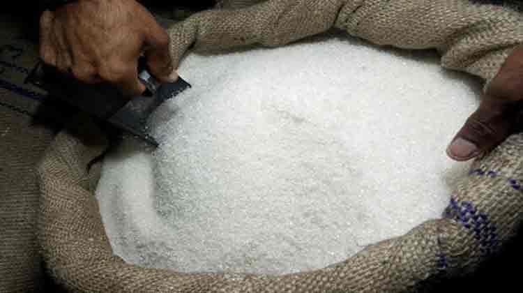 قیمت شکر