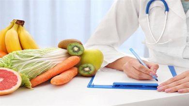 تصویر از نکات تغذیهای ویژه مبتلایان به فشار خون