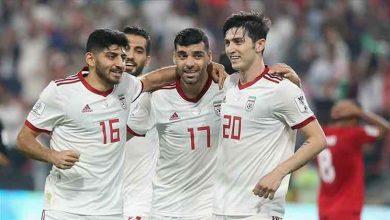 تصویر از تصمیم نهایی ایافسی برای مقدماتی جام جهانی؛ استادیوم آزادی میزبان بازی های تیم ملی شد