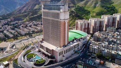 بهترین هتل های تهران از نظر مسافران خارجی