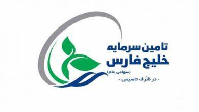 تامین سرمایه خلیج فارس